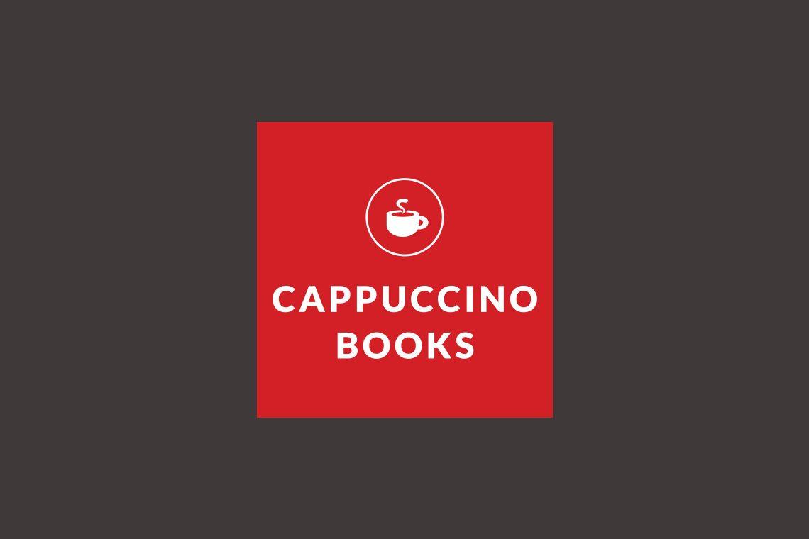 Logo - Cappuccino Books