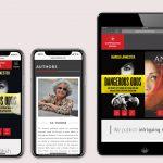 Responsive Webdesign - Cappuccino Books