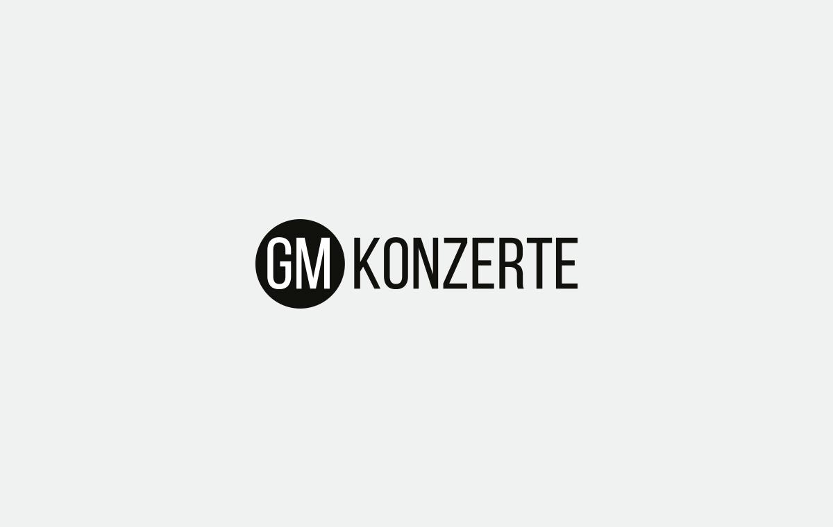 Logo - GMkonzerte