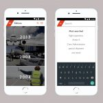 Airplane Ground Handling Mobile App